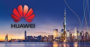 Huawei to host Global Safe City Summit in Dubai