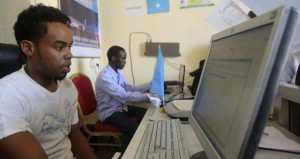 Somalia back online after weeks of no internet