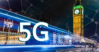 Cell carriers race to prepare UK for 5G launch