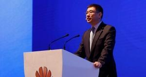 Huawei says 'go digital, go cloud' at its 14th Global Analyst Summit in Shenzhen