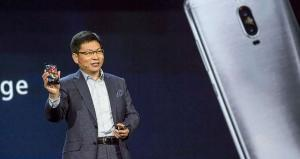 Huawei's Richard Yu shares his vision for an AI-powered 'Intelligent Phone'