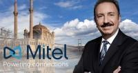 Q&A with Mehmet Balos: Mitel's NFV technology required for a 5G future