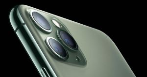 Apple focuses on camera upgrade in new iPhone models
