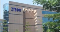 ZTE's share price nosedives as it resumes trading