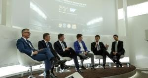 Unlikely partnership formed between SAP, Etihad Airways and City Football Group to share technology breakthroughs and business best practices