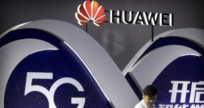 Germany and Canada both considering banning Huawei from 5G