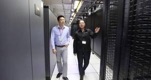 Equinix partners with Datang Telecom for Chinese data centers