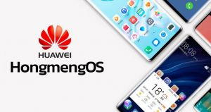 Huawei proceeds with plan B and announces its own soon-to-be launched OS
