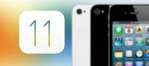 iPhone 5 and 5C to become obsolete with Apple's iOS 11 update
