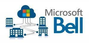 Bell and Microsoft expand cloud services for Canadian business customers