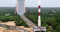 India successfully launched 20 satellites in one mission