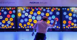 Nokia Bell Labs and French research lab to examine human needs in all contexts of communications