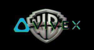 HTC Vive to be exclusive VR partner for Warner Bros. virtual reality film