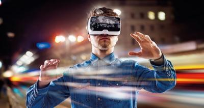 Virtual Reality: The next big thing in content consumption