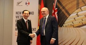 New Zealand eyes Vietnam's technology market