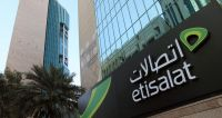 Etisalat and Microsoft join forces for 'Telecoms Provider Platform of the future'