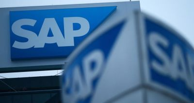 SAP to cut 3,000 jobs as part of €1bn restructuring plan