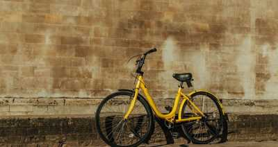 SoftBank and bike-sharing platform team up to launch service in Japan