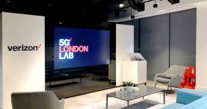 Verizon unveils first 5G lab in the UK