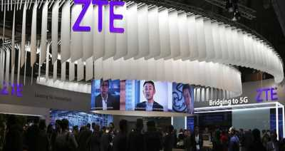 Chinese vendor reports 30% rise in first-half profit on 4G and handsets