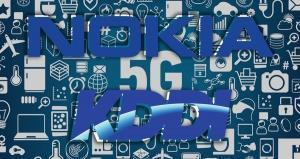 Japan's KDDI and Nokia simulate future 5G network demands