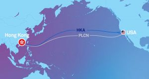 Hong Kong-Americas (HKA) submarine cable contract signed