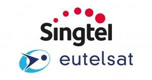 Singtel takes capacity on Eutelsat