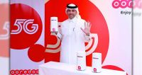 Ooredoo reach global milestone with 5G broadband devices
