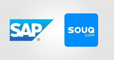SAP and Souq.com partner to boost e-commerce in Middle East