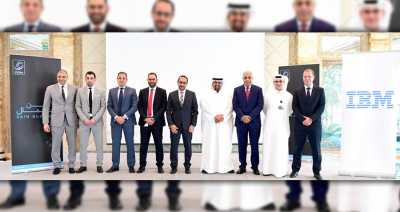 Zain and IBM collaborate to launch 'Cloud Disaster Recovery' service in Kuwait