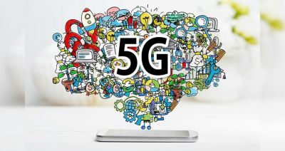 5G expected to generate $17 trillion in economic growth by 2035