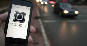 Uber under fire for offering cheap rides from Madrid airport