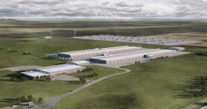 Construction of $1 billion Apple data center in rural Ireland now in doubt