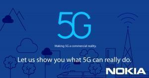 Nokia and Smart showcase 'live' 5G for the first time in the Philippines