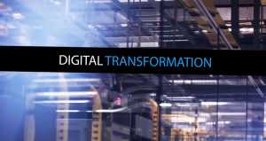 84% of global firms say digital transformation is critical to their survival