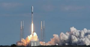 SpaceX gets FCC license for one million satellite terminals