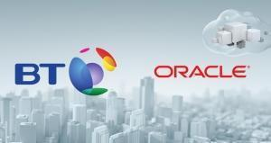 BT and Oracle collaborate to make it easier for organizations to move to the Cloud