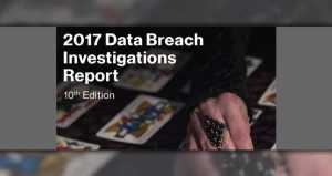 Verizon's Data Breach Investigations Report offers advice on cybercrime