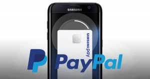 Samsung Pay announces partnership to allow users to pay via PayPal