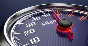 UK broadband speeds falling below national average, new info reveals