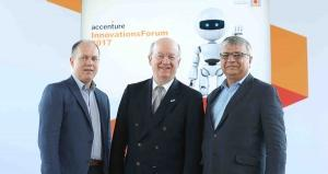 Accenture collaborates with German Research Center for Artificial Intelligence