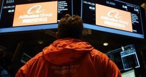 Alibaba reports strong revenue growth due to e-commerce demand in China