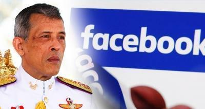 Thailand government threatens to shut down Facebook over 'illegal posts'