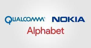 Qualcomm, Nokia and Alphabet showcase live demo of LTE network over CBRS