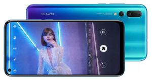 Huawei and Honor to release two new smartphones