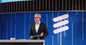 Ericsson announces positive Q1 results driven by North American market
