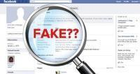 Facebook employs new tactic in effort to clamp down on 'fake accounts'