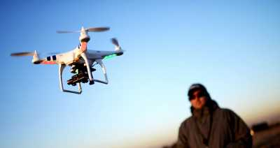 UK government to introduce drone registration and safety awareness