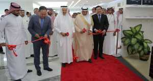 Huawei launches largest Middle East-based Innovation Center in Riyadh