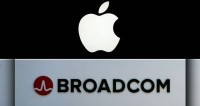 Apple, Broadcom trialed for patent infringement